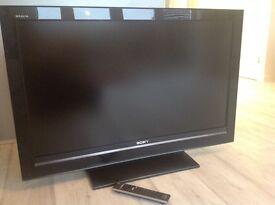 """Sony Bravia 40"""" 1080p TV"""