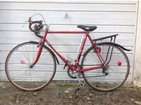 Viscount Aerospace 400 12 Road Bicycle - Great for collectors/enthusiasts - Priced for quick sale