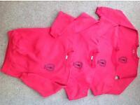 Eskdale junior school jumpers