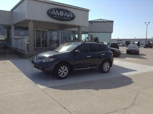 2012 Nissan Murano TEXT 519 965 7982 / QUICK & EASY FINANCING !!