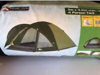 Tent 4 man