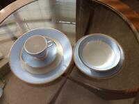 Royal Doulton 20 piece tea set