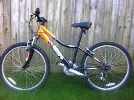 Teenagers bicycle for sale