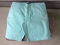 Mens shorts from American Eagle