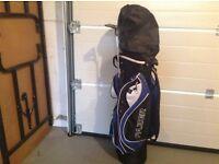 Ladies Fazer Golf Clubs