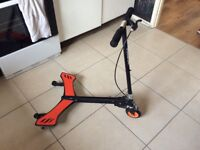 Razor power wing scooter £20