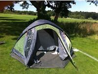 Camping set - everything you need (pictures to follow)