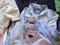 Paul Smith Shirts Cardigans Jumpers used vintage job lot includes 2 others
