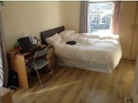 3 Double Rooms To Let In Peckham