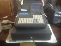 Uniwell electric cash register,£175.00