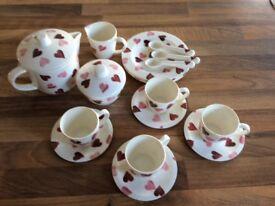 Emma Bridgewater Kids Tea Set