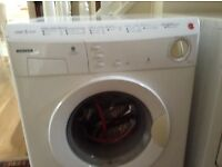 Hoover 1600 A Wash, washing machine in good condition ,buyer must collect.