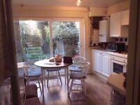 3/4 bedroom house with 2 w/c, 2 parkings 1 mint Hainault,CLOSE: Leyton, Leytonstone,Stratford.