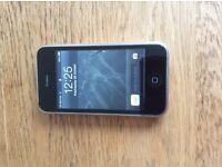 Apple iPhone 3gs 32gb white UNLOCKED