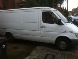 London Removals, Courier (All London)
