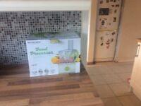 Food processor/blender for sale