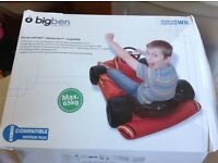 Big Ben Interactive Go Kart