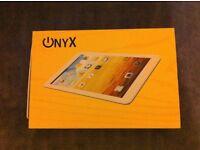Onyx EZtab 10.1″ 16GB Kodi Quad Core Tablet Android OnyxBox-TV RRP £125
