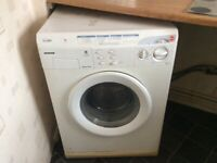 Hoover washer dryer old but works