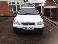 Vauxhall Astra Envoy TD