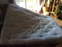 Double mattress dreams orthogrand