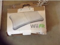 Wii Fit Board - good condition - full working order
