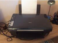 Epsom Stylus DX4400 Printer