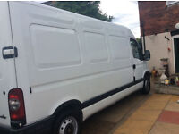 Cheapest on GUMTREE Professional Van & Man Hire - in LEEDS! LWB