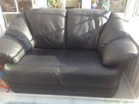 Free to collect - two seater sofa