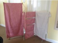 Lounge / dining room curtains
