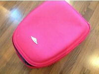 CONSTELLATION LUGGAGE PINK SMALL