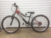 BOYS BIKE FOR SALE-GOOD CONDITION-FREE DELIVERY