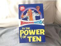 Murderous Maths Boxset