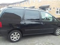 Great car 7seater. Run and drive .07521727293. Mot nearly one year .