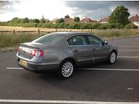VW Passat diesle excellent condition in and out