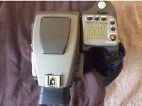 Hasselblad H1 Medium Format Digital Camera with HM16-32 Film Back & HV90 Viewfinder