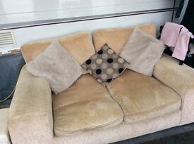 Quick sell - 2 seater sofa for sale