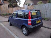 Fiat Panda 1.1 Active, 5 Door. 18,000 Miles, Bargain