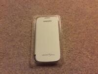 Samsung Galaxy S4 mini cover/case brand new