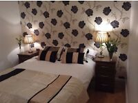 LARGE DOUBLE ROOMS TO LET - MIN 3 MONTHS