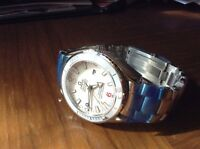 Omega watch seamaster speedmaster deville and more