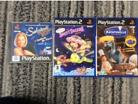 Ps2 girls games open to offers no reasonable offer refused