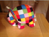 Original Elmer the Elephant
