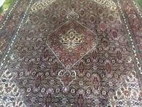 Persian Rug Handmade