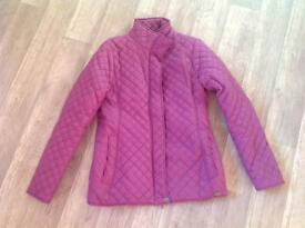 Size 10 smart ladies jacket