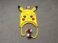 Pokemon Hat Brand New