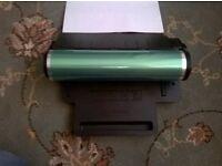 samsung toner cartridge brand new