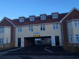 Stunning brand new two bedroom apartment. Clacton on sea
