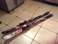 Rossignol Scratch FS Skis 158 cms