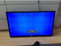 32inch led tv bush